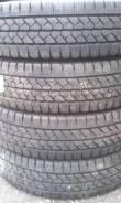 Bridgestone Blizzak VL1. Всесезонные, 2014 год, износ: 10%, 4 шт