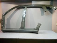 Порог кузовной. Lifan X60. Под заказ