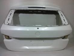 Крышка багажника. BMW X1, E84 Двигатели: N46B20, N52B30, N47D20, N20B20. Под заказ