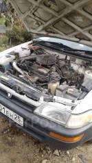 Toyota Corolla Van. механика, передний, 1.5 (75 л.с.), бензин
