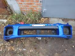 Бампер. Subaru Impreza, GD, GDA, GDB