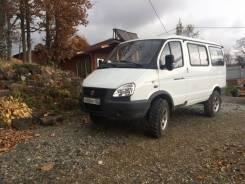 ГАЗ 2217 Баргузин. Продаётся ГАЗ - Соболь Баргузин, 3 000 куб. см., 1 000 кг.