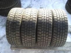 Dunlop Winter Maxx WM01. Зимние, без шипов, износ: 5%, 4 шт