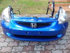 Ноускат. Honda Jazz, GD1, GD5 Honda Fit, GD1, GD2, GD4, GD3