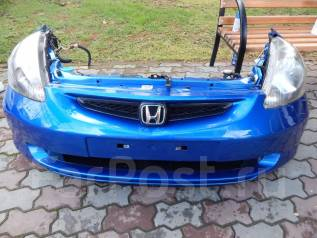 Ноускат. Honda Jazz, GD1, GD5 Honda Fit, GD1, GD2, GD3, GD4