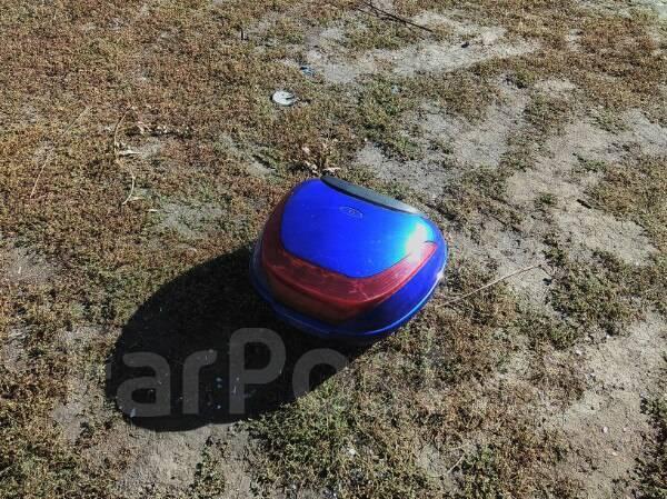 Sport, 2014. 72 куб. см., без птс, с пробегом