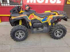 Stels ATV 800G Guepard. исправен, есть птс, с пробегом