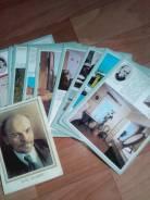 Продам открытки ленин в подольске. Оригинал