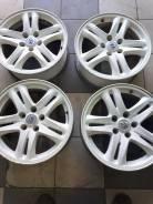 Hyundai. 7.0x17, 5x114.30, ET41, ЦО 67,1мм.