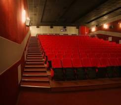 Продаётся развлекательный киноцентр в курортном городе Ейске Краснодар. Ейск, Ленина 42, р-н Ейский, 2 700 кв.м.