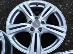 Audi. 7.5x17, 5x112.00, ET43