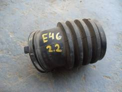 Патрубок воздухозаборника. BMW 3-Series, E46, E46/2, E46/2C, E46/3, E46/4, E46/5