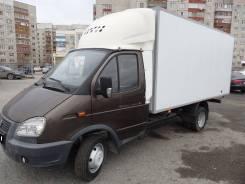 ГАЗ 3302. , 2 800 куб. см., 3 500 кг.