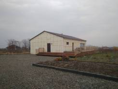 Продается дом 150 м. кв. Улица Светлая 1, р-н Соловей ключ, площадь дома 150 кв.м., скважина, электричество 15 кВт, отопление электрическое, от частн...