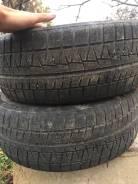Bridgestone Blizzak W800. Зимние, износ: 20%, 2 шт