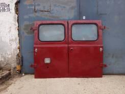Уаз двери задние уаз-3741