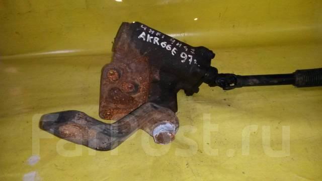 Рулевой редуктор угловой. Isuzu Elf Nissan Atlas