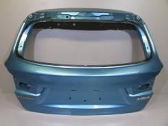 Крышка багажника. Mitsubishi ASX, GA1W, GA2W, GA3W Двигатели: 4A92, 4B11, 4B10. Под заказ