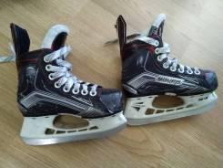 Коньки хоккейные. 29, 30, хоккейные коньки