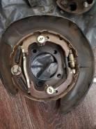 Механизм стояночного тормоза. Toyota Harrier, MCU30W, MCU30 Toyota Kluger V