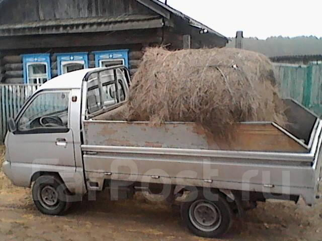FAW CA1010. Продаётся грузовик FAW-1010, 1 000куб. см., 1 000кг.