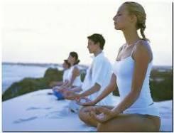 Оздоровительная йога для начинающих