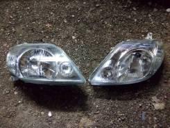 Фара. Toyota Corolla, CE108, EE108