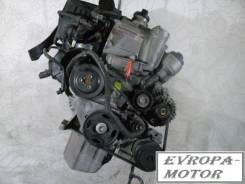 Двигатель в сборе. Skoda Fabia Двигатель BTS