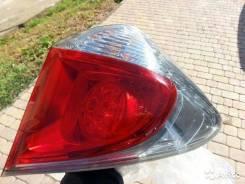 Стоп-сигнал. Toyota Ractis, NCP120