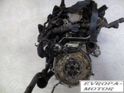 Двигатель (ДВС) на Skoda Octavia (A5 1Z-) 2004-2013 г. г.