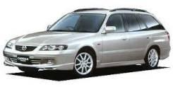 Крыша. Mazda Capella, GWFW, GWEW, GWER, GW5R, GW8W