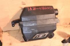 Корпус воздушного фильтра. Toyota RAV4, ACA21, ACA20 Двигатель 1AZFSE