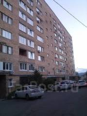 2-комнатная, улица Морозова 9. Эгершельд, частное лицо, 50 кв.м. Дом снаружи