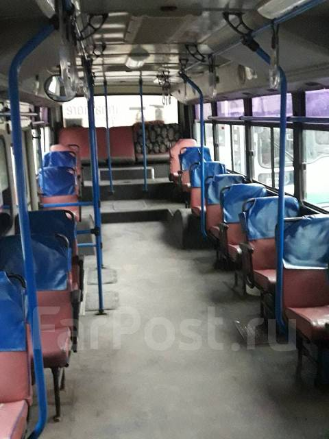 Hyundai Aero City. Продам автобус городского типа 540, 23 места