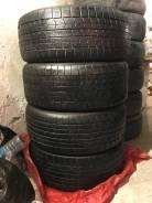 Dunlop Graspic DS3. Зимние, без шипов, 2009 год, износ: 60%, 4 шт