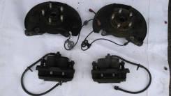 Суппорт тормозной. Subaru Forester, SF5, SG, SG5, SG9, SG9L
