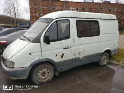 ГАЗ 2752. Продается автомобиль ГАЗ Соболь, 2 300 куб. см., 1 000 кг.