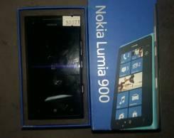 Nokia Lumia 900. Б/у