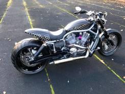 Harley-Davidson V-Rod. 1 800 куб. см., исправен, без птс, без пробега. Под заказ
