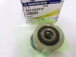 Шкив генератора. SsangYong Kyron SsangYong Actyon SsangYong Actyon Sports Двигатели: D20DT, D20DTF, D20DTR