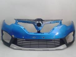 Бампер. Renault Kaptur Двигатели: F4R, K4M. Под заказ