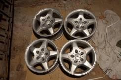 Mercedes. 8.0x16, 5x112.00, ET62, ЦО 66,6мм.