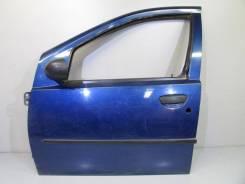 Дверь багажника. Fiat Punto. Под заказ
