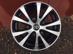 Toyota. 6.0x15, 5x100.00, ET50, ЦО 56,1мм.