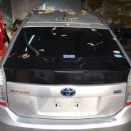 Дверь багажника. Toyota Prius, ZVW30, ZVW30L