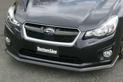 Губа. Subaru Impreza, GJ6, GJ3, GJ7, GJ, GJ2, GP6, GP7, GP3, GP2