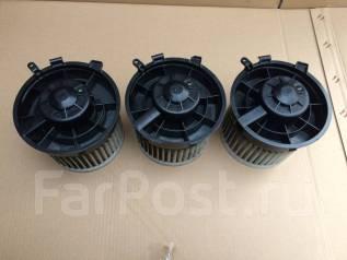 Мотор печки. Nissan: X-Trail, Dualis, Serena, Lafesta, Qashqai, Qashqai+2 Двигатели: M9R, QR25DE, MR20DE, K9K, R9M, HR16DE
