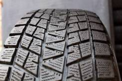 Bridgestone Blizzak DM-V1. Зимние, без шипов, износ: 30%, 4 шт
