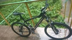 """Велосипед на 26"""" колёсах, рама 17"""". Shimano SLX/XT"""