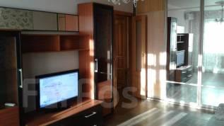 2-комнатная, улица Шеронова 28. Центральный, частное лицо, 50 кв.м.